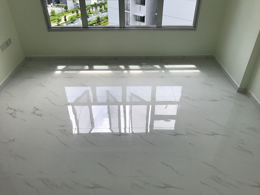 HDB bto tiling package