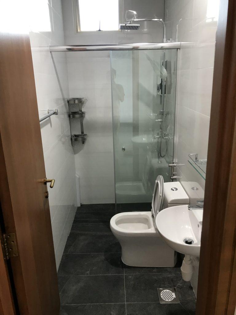 Hdb Toilet Overlay