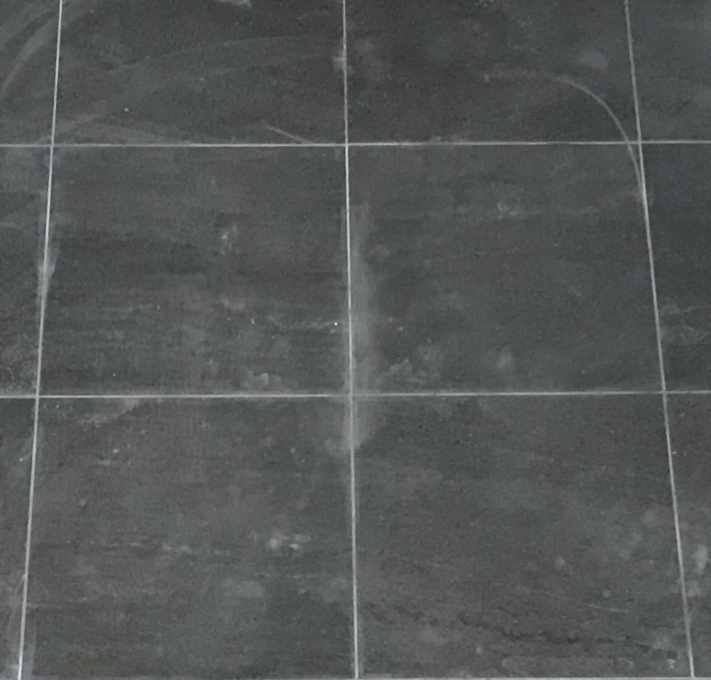 Removing Grout Haze From Tile Hume